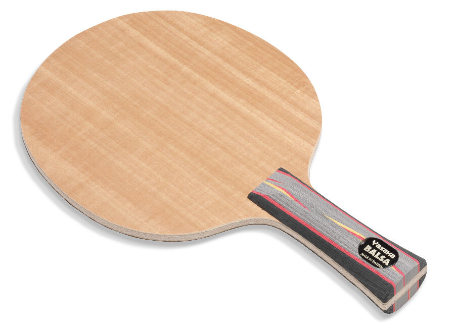 Yasaka balsa Tennis de table-bois Raquette de tennis de table