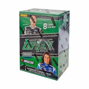 2017-PANINI-TORQUE-RACING-BLASTER-BOX-NASCAR-1-AUTOGRAPH-OR-MEMORABILIA-PER-BOX