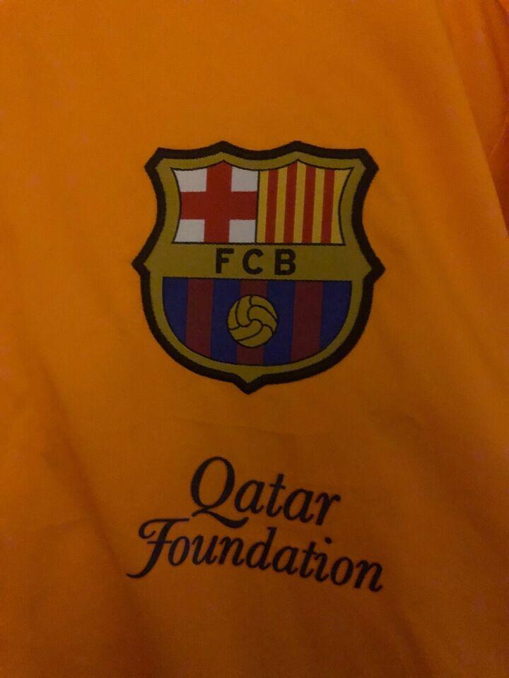 Træningsdragt, Barcelona træningssæt, Nike