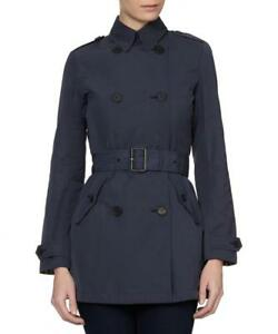 Blue Aquascutum Donna Xxs Reagan Mac Da UIYqaI
