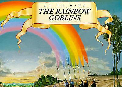 The Rainbow Goblins, De Rico, Ul, Good Book