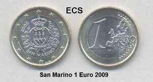 San Marino 1 Pièce De Monnaie Unz Pas En Circulation En Rouleau Dkcrblqt-08000413-317507188