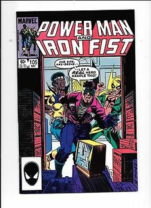 Power-Man-And-Iron-Fist-105-May-1984-Luke-Cage