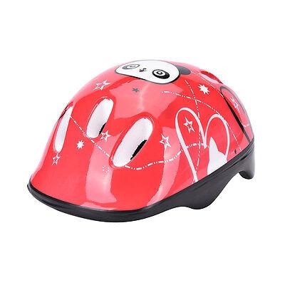 Los niños cabeza de bicicleta cascos de patinaje skate board equipo deprotección