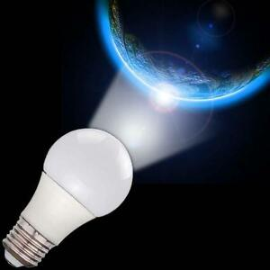E27 5/7/9/12/15W Warm / Cool White Energy Saving LED Bulb Light Lamp smd Home DH