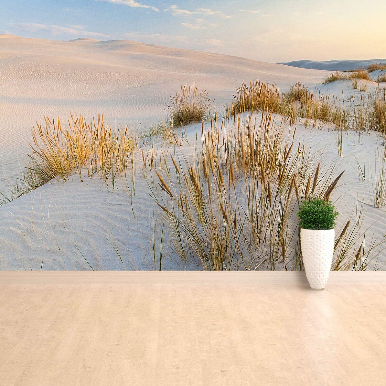 Fototapete Selbstklebend Einfach ablösbar Mehrfach klebbar Ostsee