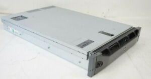 Dell-PowerEdge-R710-2U-2x-Intel-E5540-2-53GHz-24GB-DDR3-DAT72-8-Bay-2-5-034-No-HDD