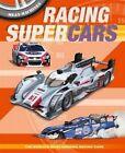 Racing Supercars by Paul Harrison (Hardback, 2014)
