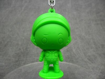 Monogram Figural Disney Series 8 Toy Story Green Army Man Keyring Keychain