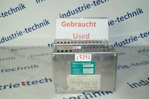 Frequence-Tfr-1-5G-230VAC