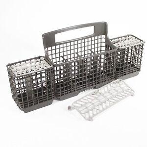 Genuine OEM 8562085 Whirlpool Kenmore Dishwasher Silverware Basket