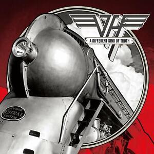 VAN-HALEN-A-Different-Kind-Of-Truth-SHM-CD-DVD-David-Lee-Roth