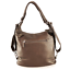 Purse-King-Butterfly-Convertible-Purse-Backpack-and-Shoulder-Bag-Vegan-Leather thumbnail 23