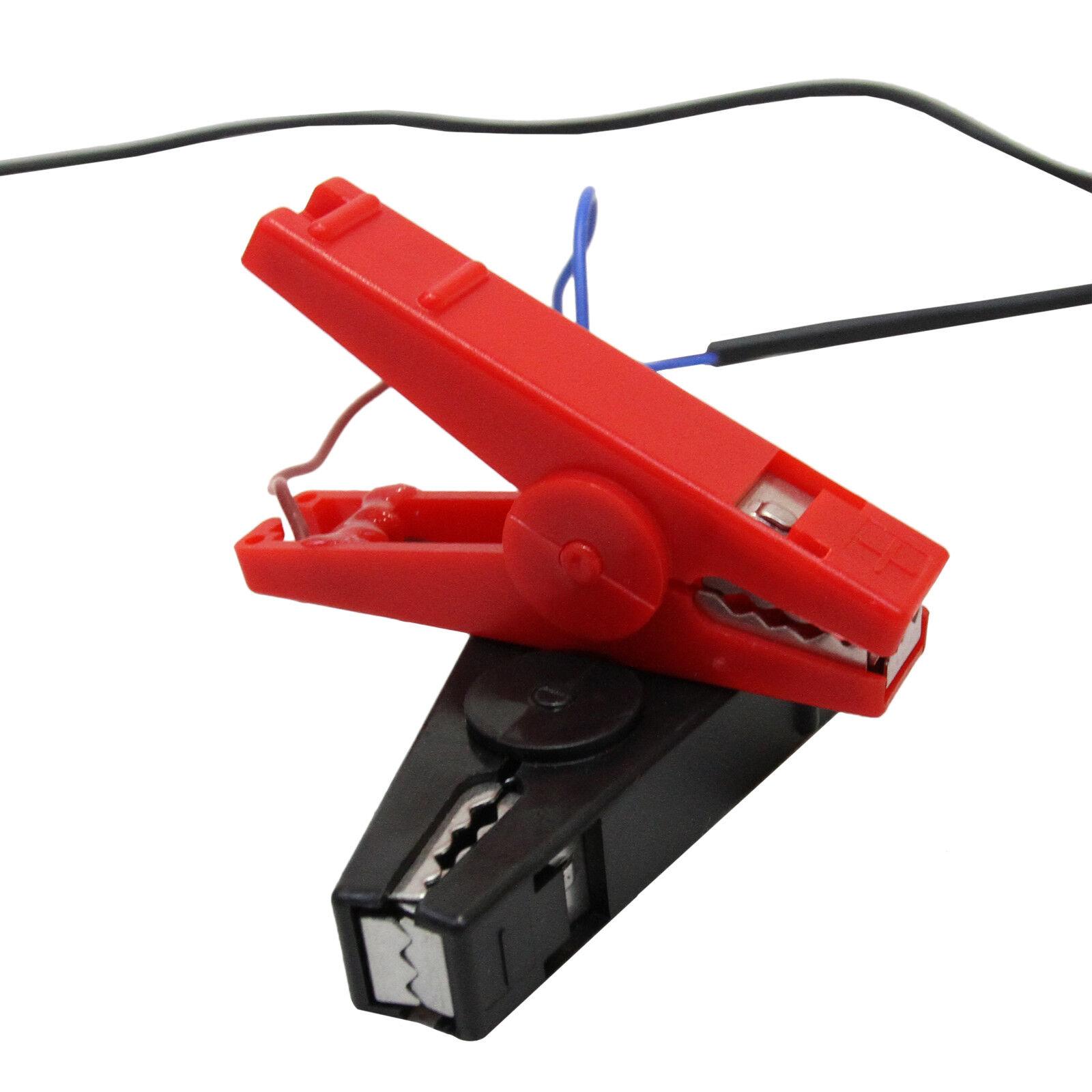 Elettrificatore a Copertura Batteria per Recinzioni per Animali 10000 volt Copertura a 10km 313615
