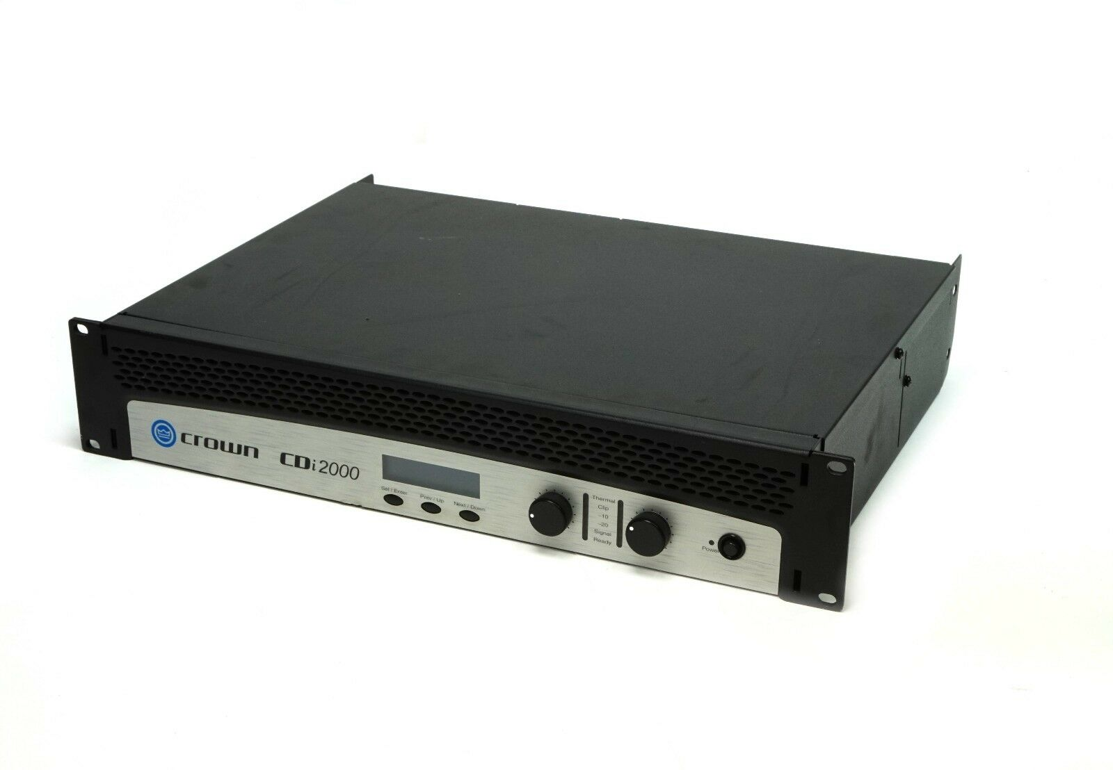 Crown amplifier, 800 watts power amplifier, crown audio amplifier