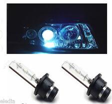 2 Ampoules  Xenon D2S P32d-2  8000K Pour BMW E38 E39 E46 E53 E65  X5
