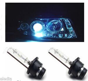2-Ampoules-Xenon-D2S-P32d-2-8000K-Pour-BMW-E38-E39-E46-E53-E65-X5