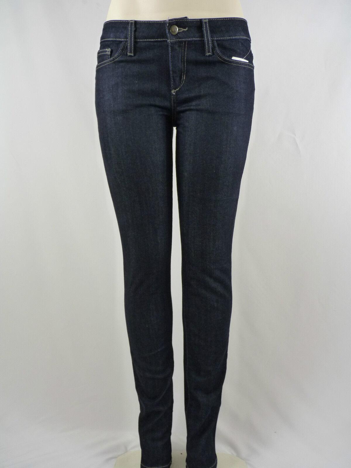 Joe's Jeans Women's CIGARETTE Size 26 Tessa Skinny Pencil Leg Brand New