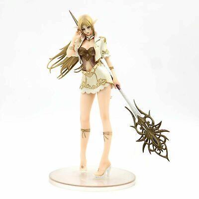 Anime Lineage II 2 Elf 1//7 PVC Figure Toy Model New In Box 24cm