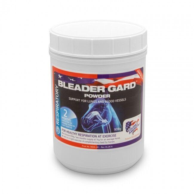Equine America Bleader Gard Powder 908g + FREE UK Shipping