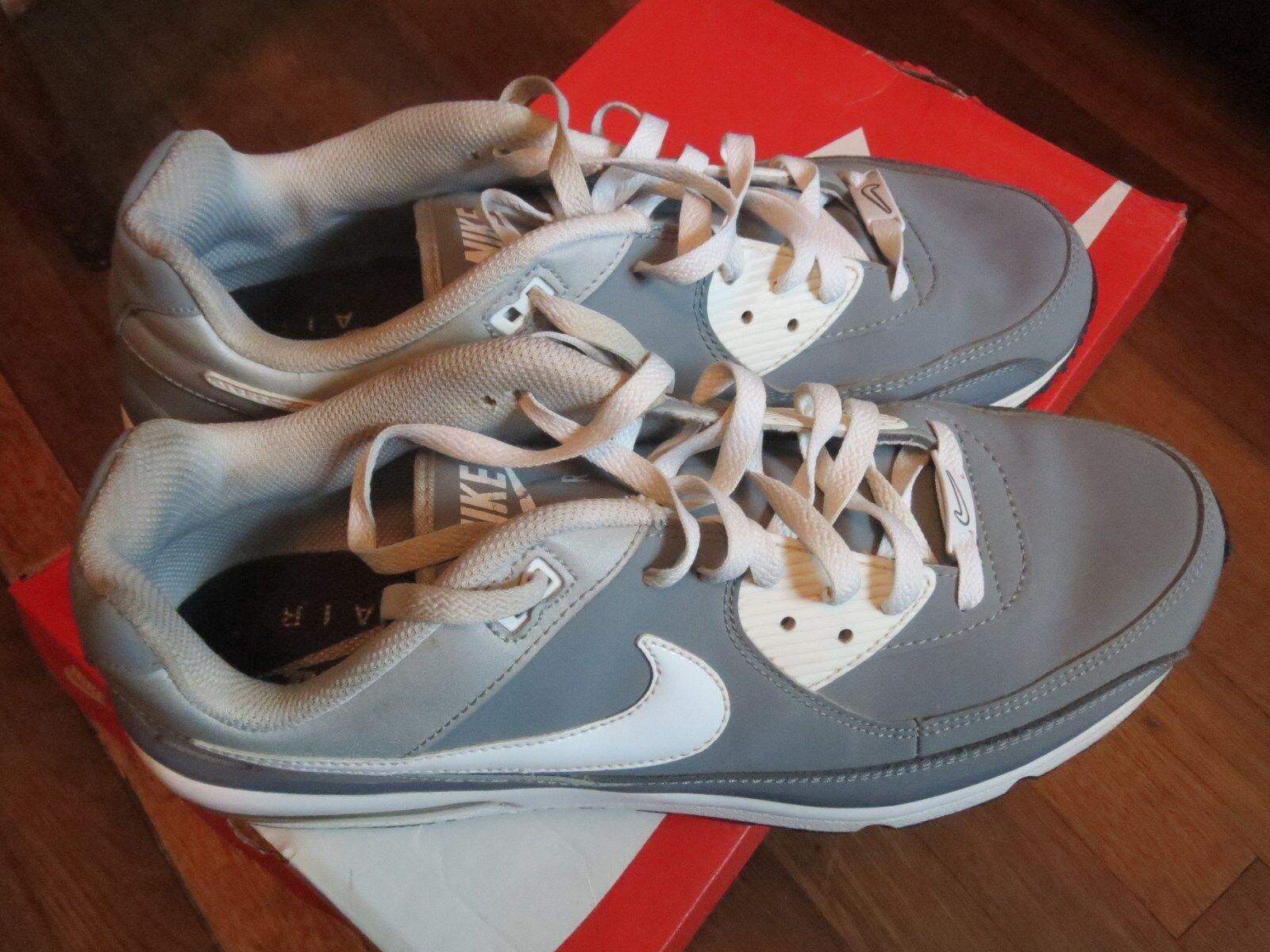 Nike air max pacfly größe - 13 - schwarz / kühlen grau - größe 707319 001