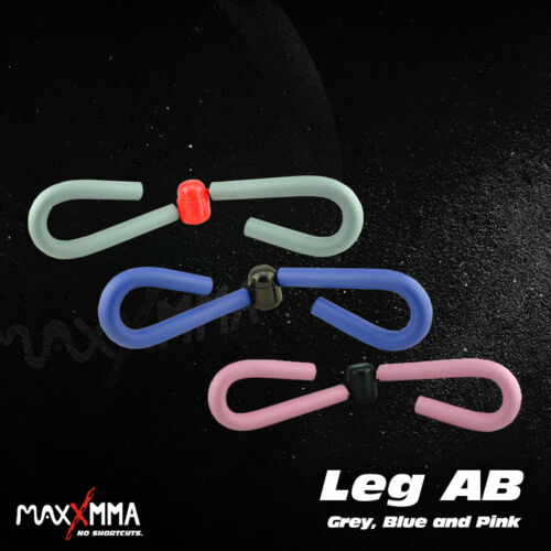 Leg and Thigh Muscle Toner Arm 3 Colors!