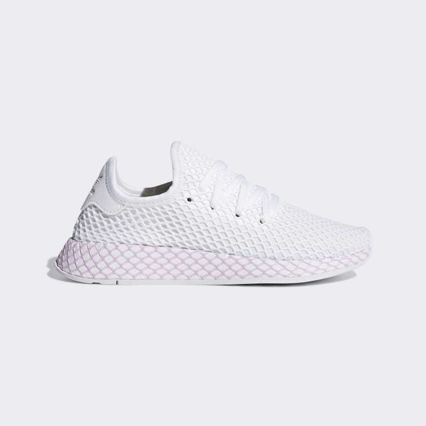 Adidas Originals Women's Deerupt Runner shoes Size 5 t0 10 us B37601