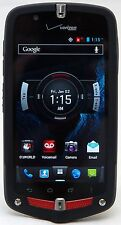NEW Casio G'zOne C811 Commando 4G LTE 16gb Rugged Verizon Phone waterproof WiFi