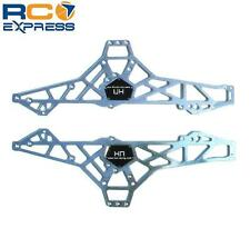 Hot Racing HPI Wheely King Aluminum Side Chassis Plates WK1408