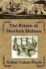 The Return of Sherlock Holmes by Sir Arthur Conan Doyle (Paperback / softback, 2013)
