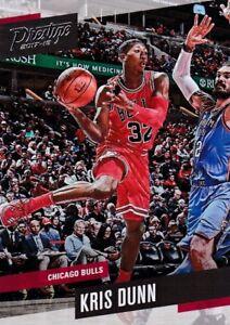 2017-18 Panini Prestige baloncesto walker #11 Kris Dunn  </span>