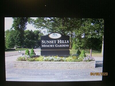 s l400 - Sunset Hills Memory Gardens North Canton Oh