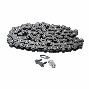 DID 520 Chain 520x118 for KTM 500 EXC-F 2017-2018