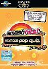 Smash Hits! - Ultimate Pop Quiz (DVDi, 2006)