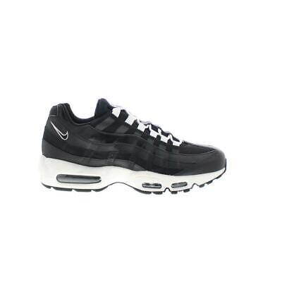 Mujer Nike Air Max 95 Zapatillas Negras 307960 016 | eBay