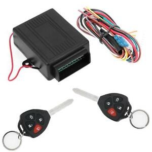 Car-Remote-Control-Central-Kit-Door-Lock-Locking-Keyless-Entry-Universal-System