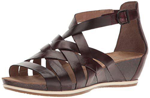 Dansko Damenschuhe Vivian M- Gladiator Sandale /-12 M- Vivian Select SZ/Farbe. 193f27