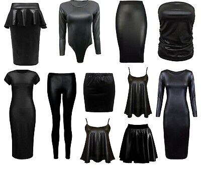Image result for leather skirts and leggings