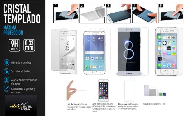 Proteggi Schermo Vetro (Tempered Glass) Samsung Galaxy S8 Plus
