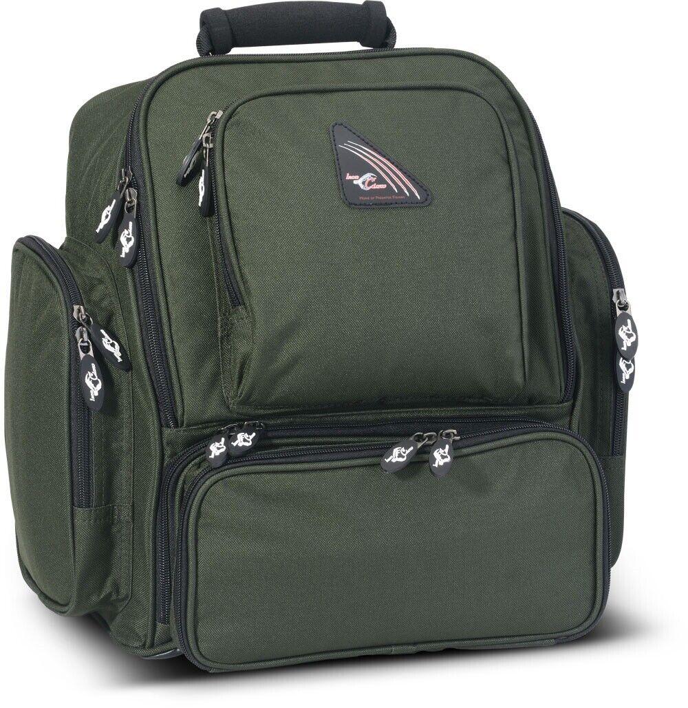 Cantanti Iron Claw Lure BAG MEDIUM 34x23x40 cm Incl. 3 BOX