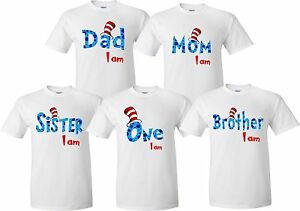 Image Is Loading Matching Family Birthday T Shirts Nice Cute New