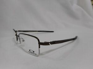 9d9df0ca3e Brand New 100% Authentic Oakley Gauge 5.1 OX5125-0254 Eyeglasses ...