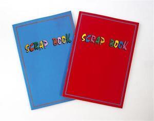 Scrap-book-A4-size-Set-of-2-scrap-books