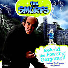 The Smurfs: Behold the Power of Gargamel! by Tina Gallo (Paperback / softback)