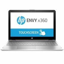 "HP ENVY x360 15-aq055na 15.6"" 2 in 1 core i7 2.20GHz  8GB 1TB/128GB SSD New"