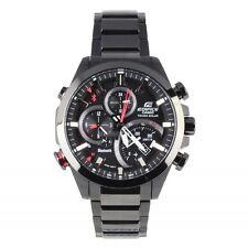 Casio eqb-500dc-1aer edifice solar Bluetooth reloj hombre nuevo y original