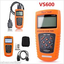 VS600 For Benz Fault Code Reader Engine Scanner Diagnostic Tool OBD2 CANBUS EOBD