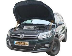 Hood-Shock-Absorber-Bonnet-Strut-Lift-Damper-Kit-x2pc-Fit-VW-Tiguan-I-2007-2015