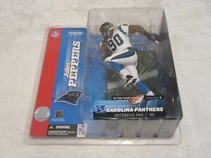 McFarlane-NFL-Series-7-Julius-Peppers-CHase-Variant-White-Carolina-Panthers