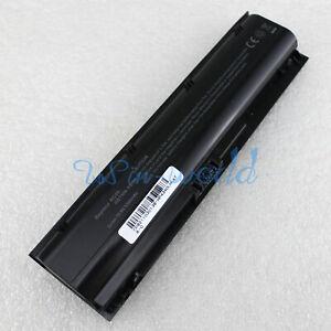 5200mAh Battery for HP ProBook 4340s ProBook 4341s Laptop RC06XL